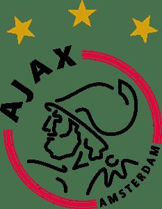 AFC Ajax 2018 Logo Vector (.AI) Free Download