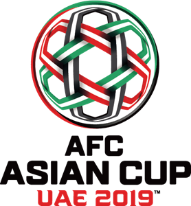 AFC ASIAN CUP 2019 Logo Vector