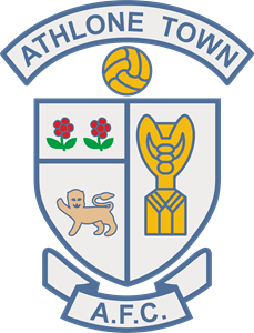 AFC Athlone Town (old) Logo Vector