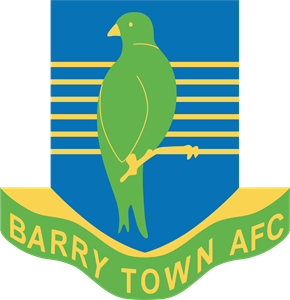 AFC Barry Town (old) Logo Vector