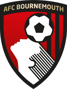 AFC Bournemouth Logo Vector