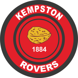 AFC Kempston Rovers Logo Vector
