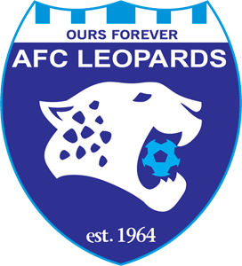 AFC Leopards Logo Vector