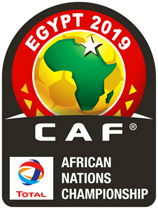 africa cup nation egypt 2019 Logo Vector