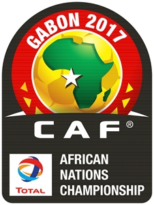 Africa Cup of Nations Gabon Logo Vector