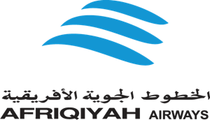 Afriqiyah airways Logo Vector