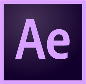 AFTER EFFECTS CC Logo Vector