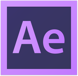 After Effects CS6 Logo Vector