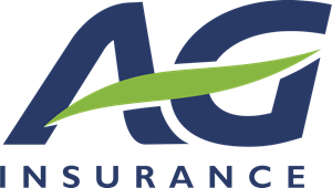 AG Insurance Logo Vector