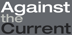 Against the Current Logo Vector