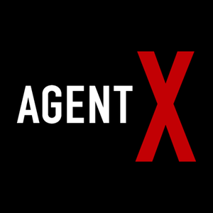 Agent X Logo Vector ( EPS) Free Download
