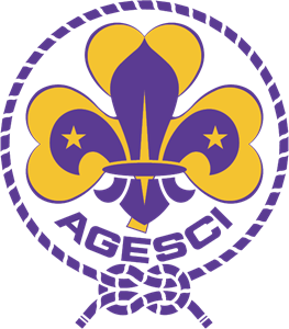 AGESCI SCOUT ITALY Logo Vector