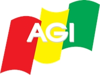 AGI Air Guinee International Logo Vector