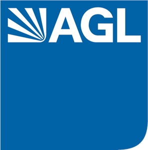 AGL Electricity Providers Logo Vector