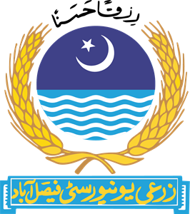 Agriculture University Faisalabad Logo Vector