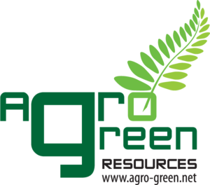 Agro Green Resources Logo Vector