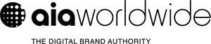 AIA Worldwide Logo Vector