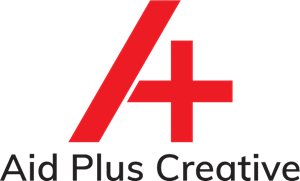 Aid Plus Creative Logo Vector