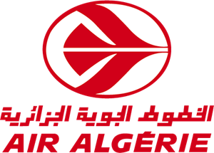 Air Algerie Logo Vector