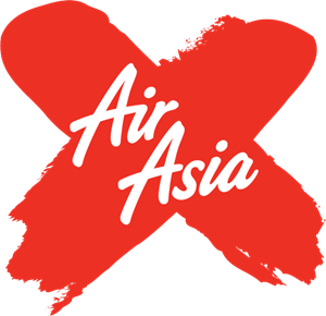Air Asia X Logo Vector
