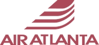Air Atlanta Europe Logo Vector