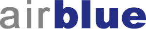 Air Blue Logo Vector