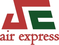 Air Express Logo Vector