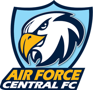 Air Force Central F.C. Logo Vector