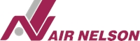 Air Nelson airlines Logo Vector