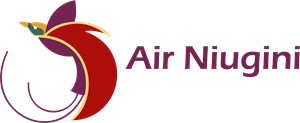 Air Niugini Logo Vector