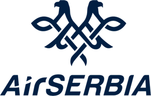 Air Serbia Logo Vector