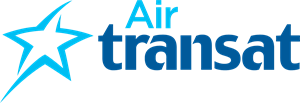Air Transat Logo Vector