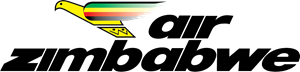 Air Zimbabwe Logo Vector