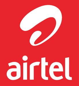 Airtel – logos download.