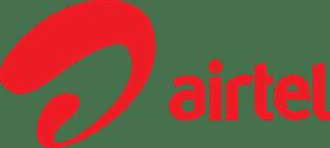 Pdf airtel logo