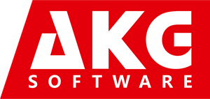 AKG Software Logo Vector