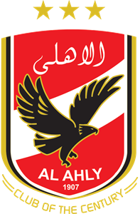 AL-AHLY CLUB Logo Vector