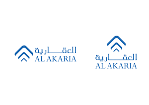 Al Akaria Logo Vector Ai Free Download