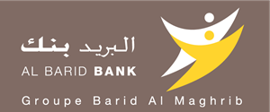 Al Barid Bank Logo Vector