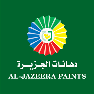 Al Jazeera Paints Logo Vector