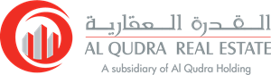 Al Qudra Real Estate Logo Vector