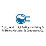 Al Sanea Electrical & Contracting Co. Logo Vector
