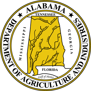 Alabama Department of Agriculture and Industries Logo Vector