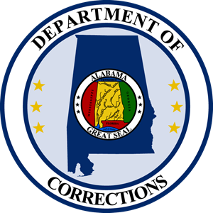 Alabama Department of Corrections Logo Vector