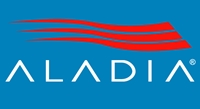 Aladia airlines Logo Vector