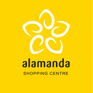 Alamanda Shopping Centre Logo Vector