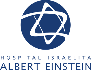 ALBERT EINSTEIN HOSPITAL Logo Vector
