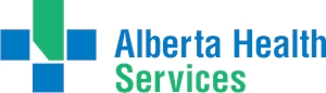 Alberta Health Services Logo Vector