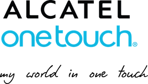 Alcatel Onetouch Logo Vector