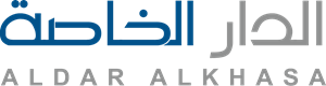 Aldar Alkhasa for Urban Development Logo Vector